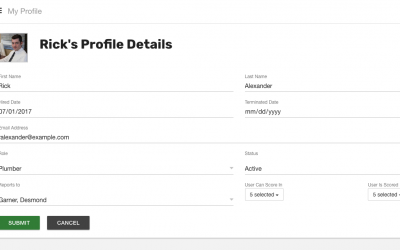 How to Manage User Profiles
