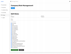 manage roles performance scoring, manage roles performance management system, performance scoring, manage role in performance management