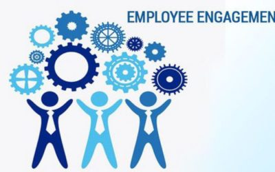 Gallup – Employee Engagement on the Rise in the U.S. by Jim Harter