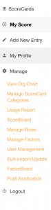 Manage Performance System, Performance Management System, Tab image of performance management system