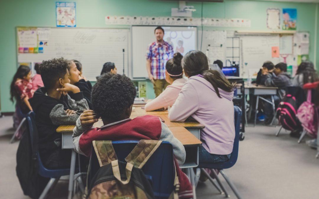 Effective Teacher Evaluation