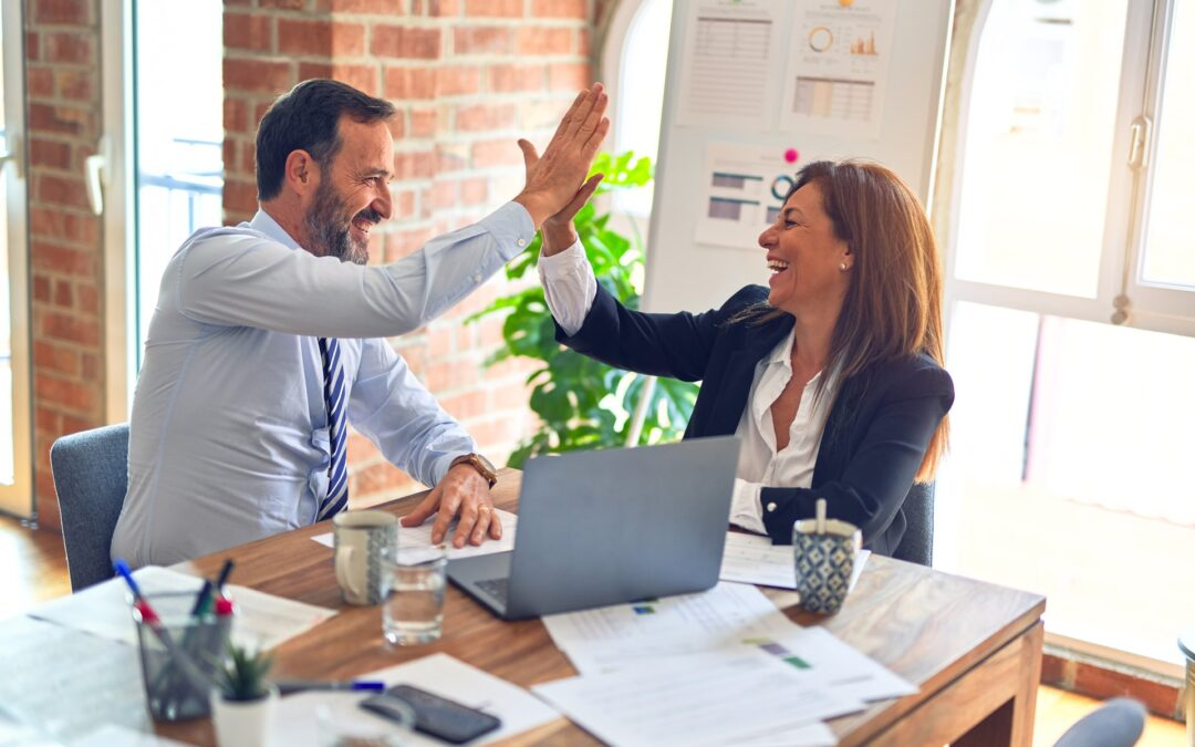 Change Managing to Coaching: How to Maximize Employee Potential