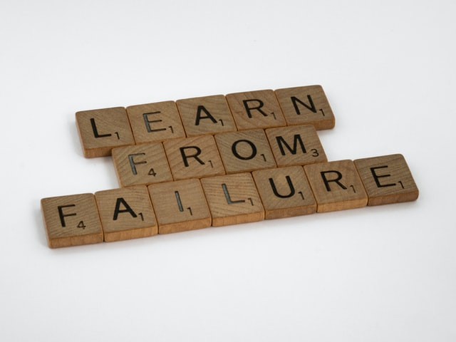 """Factoring in Failure: How """"Bad"""" Can Lead to """"Better"""""""